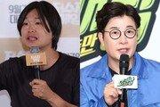 """주진우 """"패고 싶다"""" 김성주 공개 비난…""""엉뚱한 사람에게 화풀이"""" vs """"틀린 말 아냐"""""""