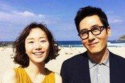 """김주혁 """"이유영과 잘 만나고 있다…결혼할 마음 있어"""""""