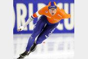 [평창 이 종목, 메달 기상도]수많은 운하가 빙판으로… 네덜란드 압도적 메달