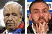 '아주리 참변'… 이탈리아, 60년만에 월드컵 좌절