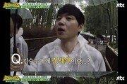 """김승수 """"연예생활 20년 숨길게 뭐 있어…진세연은 내마음의 상쾌함"""""""