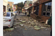 포항 북쪽 9km 지역 5.4 지진…전국서 감지