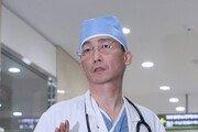 """이국종 교수 """"귀순 북한 병사 2차 수술 성공적…예후 불량할 가능성 ↑, 위중"""""""