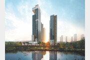 [화제의 분양현장]전망 좋은 49층 주상복합아파트… 세종시 랜드마크로 '우뚝'