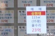 """집값 잡겠다고? 강남선 """"노무현정부 시즌2"""" 콧방귀"""