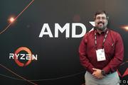 [CES2018] AMD, 새로운 라이젠으로 소비자에게 더 높은 가치 제공한다