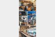 미슐랭셰프 한식당-별미분식점… 인천공항 '맛집 로드' 떴다