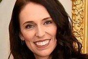 """""""저 임신했어요"""" 아던 뉴질랜드 총리, 오는 6월 엄마 된다"""