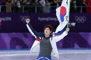 김태윤, 남자 스피드스케이팅 1000m '깜짝' 동메달