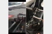 승객 짐 쓰레기 버리듯 '내동댕이'?…에어아시아 CEO 직접 사과