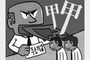 """""""대기업은 보도라도 되지… 中企사장 갑질은 더 해"""""""