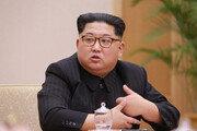"""[단독]김정은, 폼페이오에 """"강화된 핵사찰 받겠다"""""""