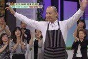 """이왕표 """"담도암 호전돼 100kg""""…항암치료 음식으로 '미역귓국' 추천"""