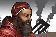 [임용한의 전쟁史]로마의 몰락