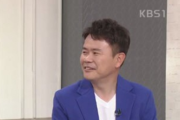 """강성범, 사업 실패한 사연 """"청담동에 월세 1200만원 짜리 포창마차 차렸다가…"""""""
