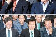 한국당 전례없는 3연패, 바른미래 전패… 야권 재편 태풍 온다