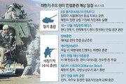 """""""김정은, 싱가포르회담서 한미훈련 중단 요구… 트럼프가 수용"""""""