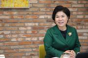 민주당 '싹쓸이' 막은 한국당 서초구청장 당선인 조은희, 누구길래?