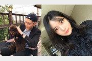 """한서희 """"친구 김기범, 클럽에 뷔 데려와 만나""""…김기범 """"뷔 데리고 클럽 NO"""""""