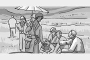 [임용한의 전쟁史]무능한 자는 무능한 자를 찾는다