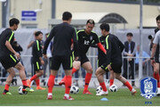 [자바브니 월드컵] 경기는 졌지만 화제가 된 '한국팀 키트'