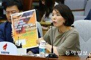 '비대위장 후보' 전희경 의원, 역사교과서 국정화 전도사…'주 차뿌까' 막말도