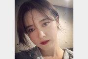 """구혜선 소속사 """"임신설·성형설 전혀 아냐, 건강 나빠졌다 좋아지는 과정"""""""