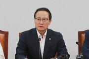 홍영표 '삼성 20조 풀면 200만명에 1000만원' 발언 공방