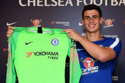 GK 이적료 1000억원 시대… 첼시, 빌바오 케파와 7년 계약