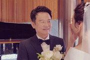 남경필 前지사 재혼… 비공개로 결혼식