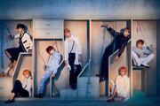 [연예뉴스 HOT5] 방탄소년단 '페이크 러브' RIAA 골드 인증