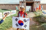 75세의 나이에 250km 고비사막마라톤 완주한 비결은?