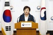 """김현미 """"서울시와 그린벨트 해제 지속 협의…직권해제도 검토"""""""
