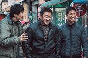 [TV속 영화관]강력반 괴물 형사 '마석도'의 악랄한 중국 범죄조직 소탕기