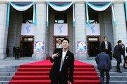 """""""평양에서도 스웨그"""" 지코, 북한서 찍은 사진 공개"""
