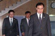 통일부, 남북회담 취재에 '탈북기자' 배제 논란