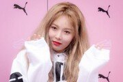 """'이던 연인' 현아, SNS 라이브로 근황 공개 """"우리 팬들, 걱정마세요"""""""