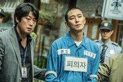 주말, 어느 영화 볼까…암수살인·베놈·퍼스트맨·창궐