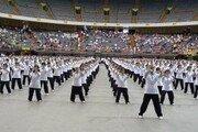 한국 태극권, 월드컵 태극권 대회서 맹위 떨쳐