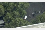 호주 멜버른서 칼로 행인들 중상입힌 남자 사살…'테러'로 수사