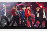 日방송 출연 하루전 취소 통보받은 BTS