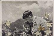 '히틀러와 유대인 소녀' 경매 나왔다…1300만원 낙찰