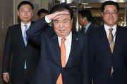 국회정상화 중대 분수령…文의장-여야 5당 원내대표 회동 돌입
