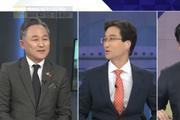 """장제원 """"홍준표 정치복귀, 전당대회 출마는 아닌 듯"""""""