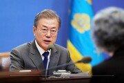 文대통령, 유치원·공공기관 비판 속 '적폐청산'으로 동력찾기