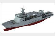 대우조선, 해군 신형 잠수함구조함 수주…계약금액 4435억원