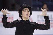 차준환, 그랑프리 파이널 쇼트 4위…한국 남자 첫 메달 가시권