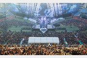 인천 '롤드컵' 결승, 세계서 1억 명 봤다