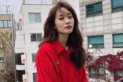 '김원중♥' 곽지영, 장윤주도 인정한 톱모델…178cm에 동양적인 마스크