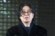 [속보]'황제보석 논란' 이호진 회장 보석 취소…남부구치소 수감